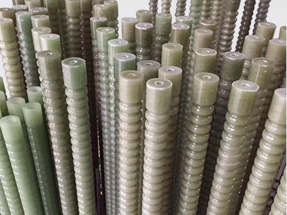 环氧玻璃丝缠绕管